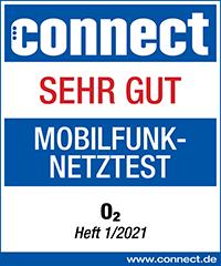 Telefónica Netz o2